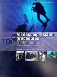 tdi-decompression-procedures-student-manual