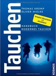 Handbuch modernes Tauchen